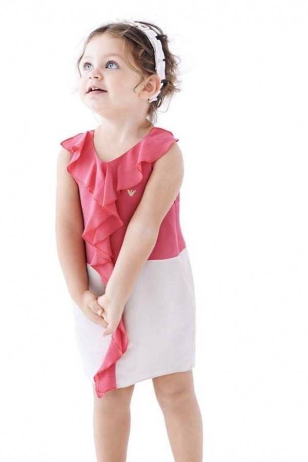 1-182 Kids Dresses for Summer 2014