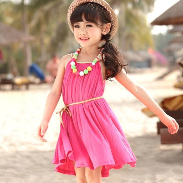 1-23 Kids Dresses for Summer 2014