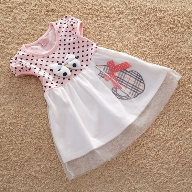 1-52 Baby Clothes for Summer 2014