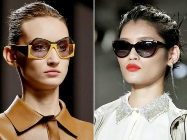 sunglasses3 2014 Latest Hot Trends in Women's Sunglasses