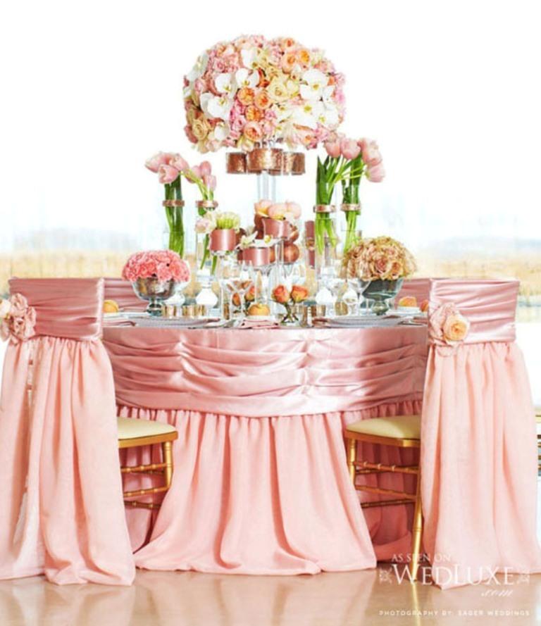 Spring-wedding-centerpiece