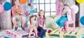 Junior Kids Fashion Trends for Summer 2014