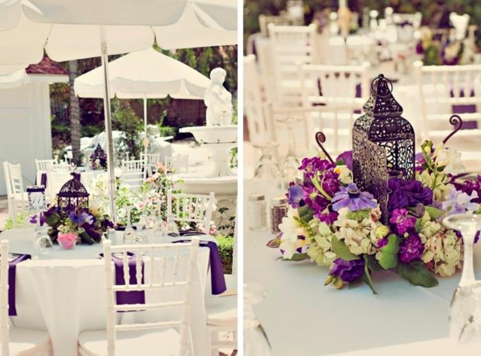 Breathtaking Wedding Centerpieces