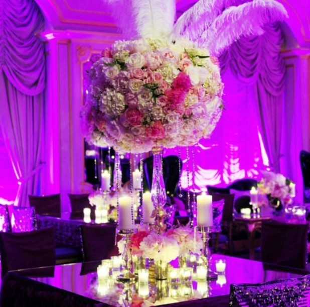 wedding-centerpieces_1398320669 25 Breathtaking Wedding Centerpieces in 2016