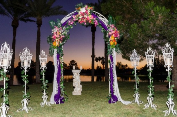 wedding-decoration-ideas-outdoor 25 Awesome Wedding Decorations in 2014