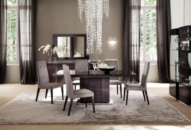 35-Breathtaking-Awesome-Dining-Room-Design-Ideas-2015-16 37 Breathtaking & Awesome Dining Room Design Ideas 2015