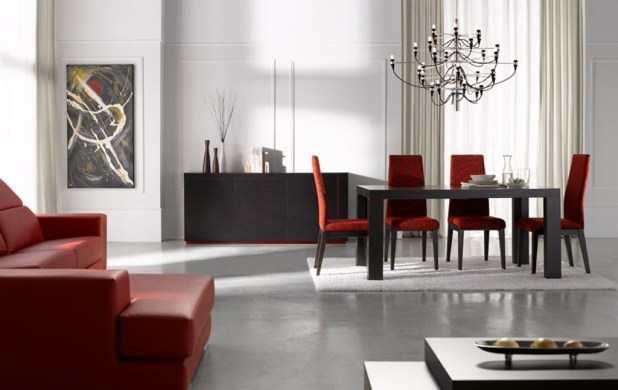 35-Breathtaking-Awesome-Dining-Room-Design-Ideas-2015-34 37 Breathtaking & Awesome Dining Room Design Ideas 2015