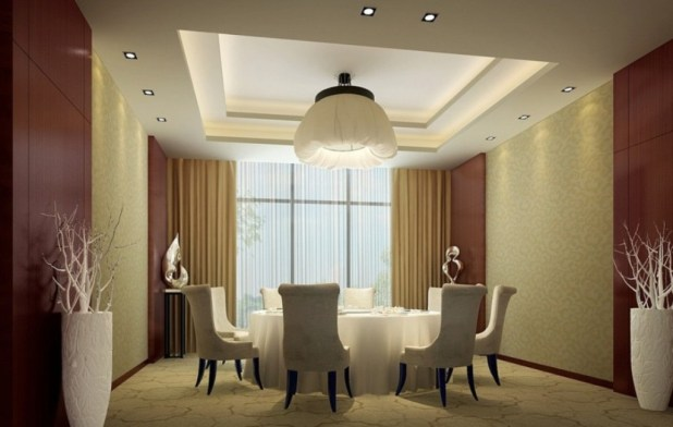 35-Breathtaking-Awesome-Dining-Room-Design-Ideas-2015-36 37 Breathtaking & Awesome Dining Room Design Ideas 2015