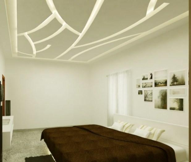 35-Dazzling-Catchy-Ceiling-Design-Ideas-2015-2 46 Dazzling & Catchy Ceiling Design Ideas 2015