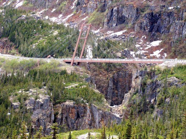 102_1900 Top 10 Biggest Bridges in USA