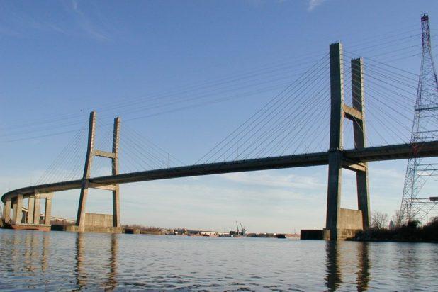 Cochran_Bridge_Mobile_Alabama Top 10 Biggest Bridges in USA