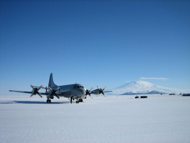 iceRunway2 Top 10 Weirdest Airport in The World