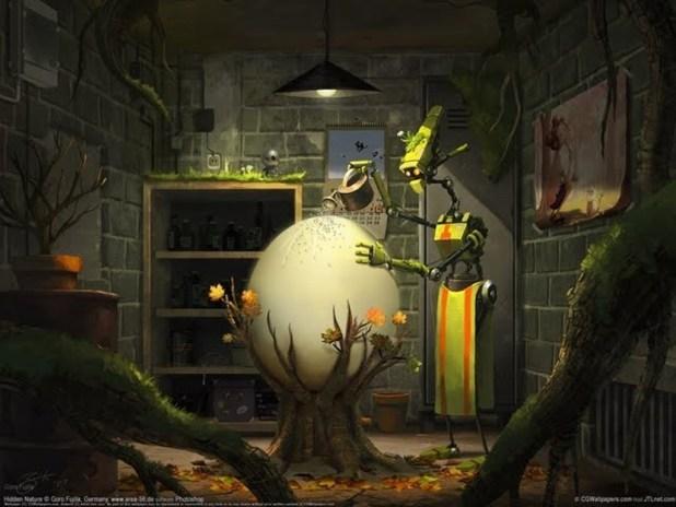 3D-Fantasy-Art-works-27 44 Most Fabulous 3D Fantasy Art Works