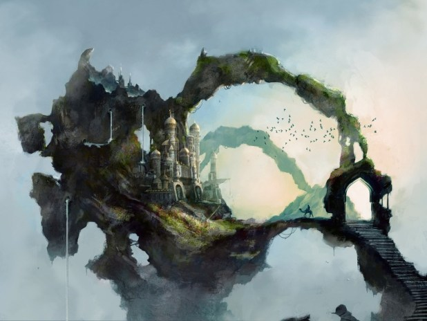 3D-Fantasy-Art-works-28 44 Most Fabulous 3D Fantasy Art Works