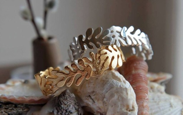 3D-printed-jewelry-designs-20 50 Coolest 3D Printed Jewelry Designs
