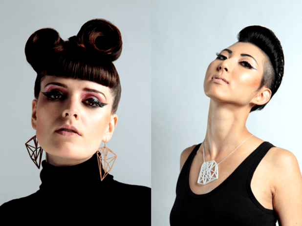 3D-printed-jewelry-designs-42 50 Coolest 3D Printed Jewelry Designs