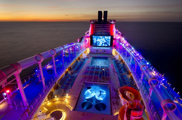 disney-lights Top 10 Best Carnival Cruises in 2015