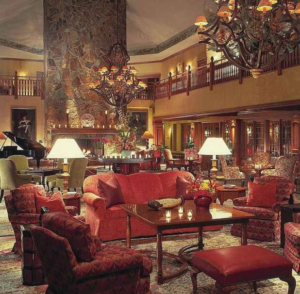 11300 Top 10 Best Hotels in USA You Can Stay in