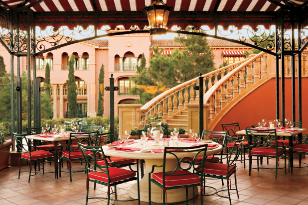 the-grand-del-mar-amazing-terrace-1 Top 10 Best Hotels in USA You Can Stay in