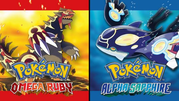 Pokemon-Omega-Ruby-Alpha-Sapphire-Demo-Version Top 10 Best Kids Video Games