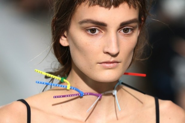 chokers-1 The Hottest Jewelry Trends for Women in 2016