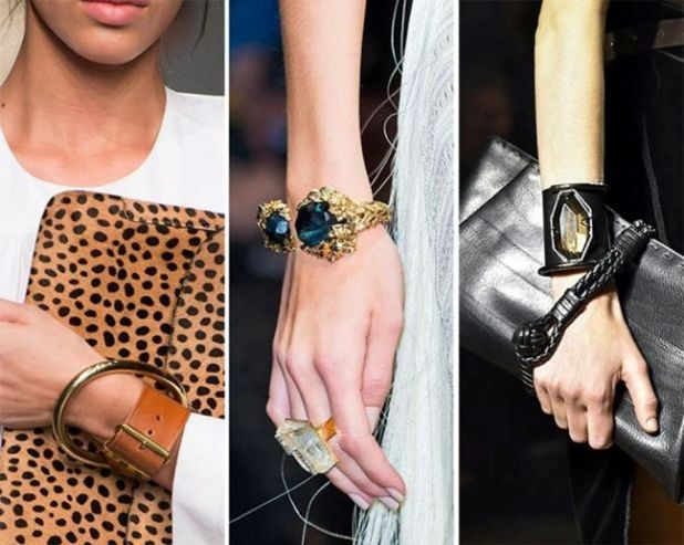 cuffs-and-buckles-3 The Hottest Jewelry Trends for Women in 2016