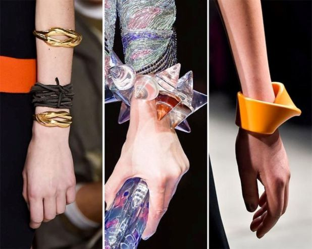 cuffs-and-buckles-4 The Hottest Jewelry Trends for Women in 2016