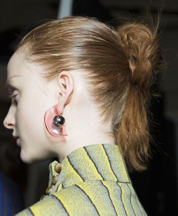 drop-single-hoop-and-statement-earrings-15 The Hottest Jewelry Trends for Women in 2016