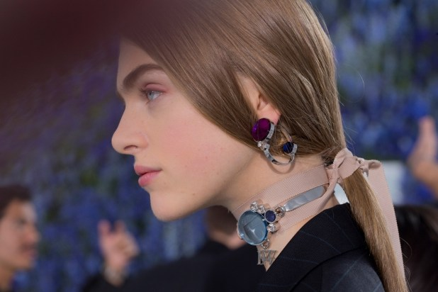 drop-single-hoop-and-statement-earrings-9 The Hottest Jewelry Trends for Women in 2016