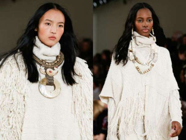 tribal-statement-and-layered-necklaces-1 The Hottest Jewelry Trends for Women in 2016