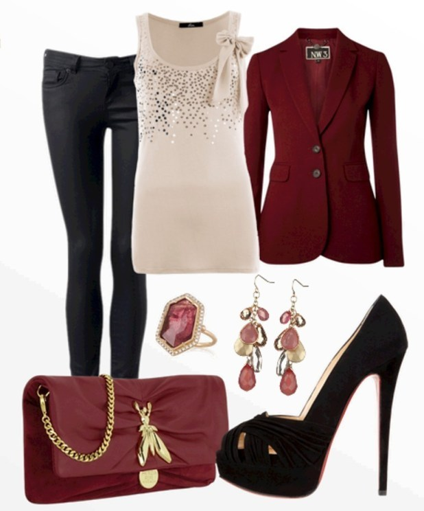 fall-and-winter-outfits-2016-23 79 Elegant Fall & Winter Outfit Ideas 2016