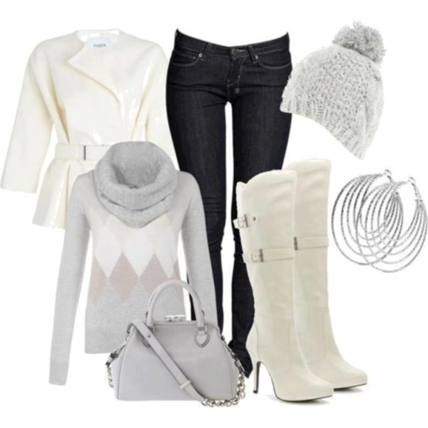 fall-and-winter-outfits-2016-29 79 Elegant Fall & Winter Outfit Ideas 2016