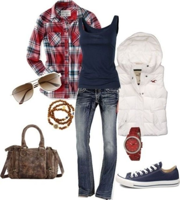 fall-and-winter-outfits-2016-4 79 Elegant Fall & Winter Outfit Ideas 2016