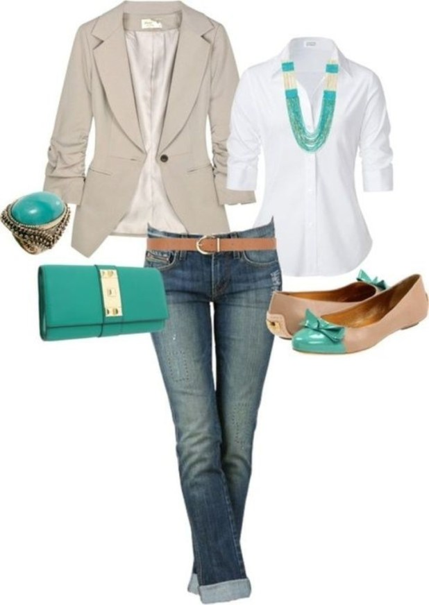 spring-and-summer-outfits-2016-17 81 Stylish Spring & Summer Outfit Ideas 2016