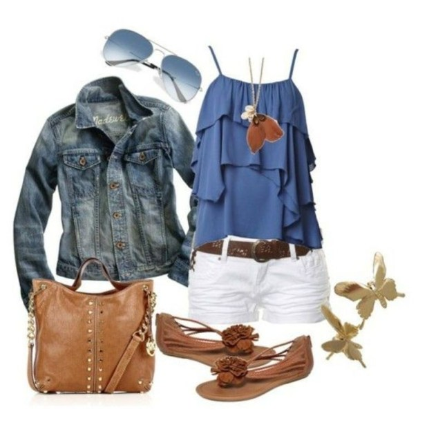 spring-and-summer-outfits-2016-40 81 Stylish Spring & Summer Outfit Ideas 2016