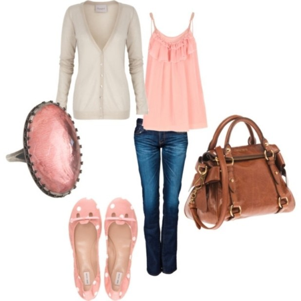 spring-and-summer-outfits-2016-52 81 Stylish Spring & Summer Outfit Ideas 2016