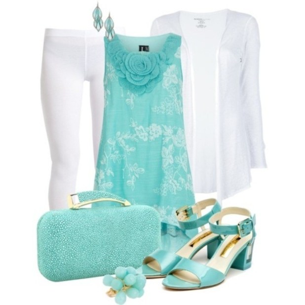 spring-and-summer-outfits-2016-61 81 Stylish Spring & Summer Outfit Ideas 2016