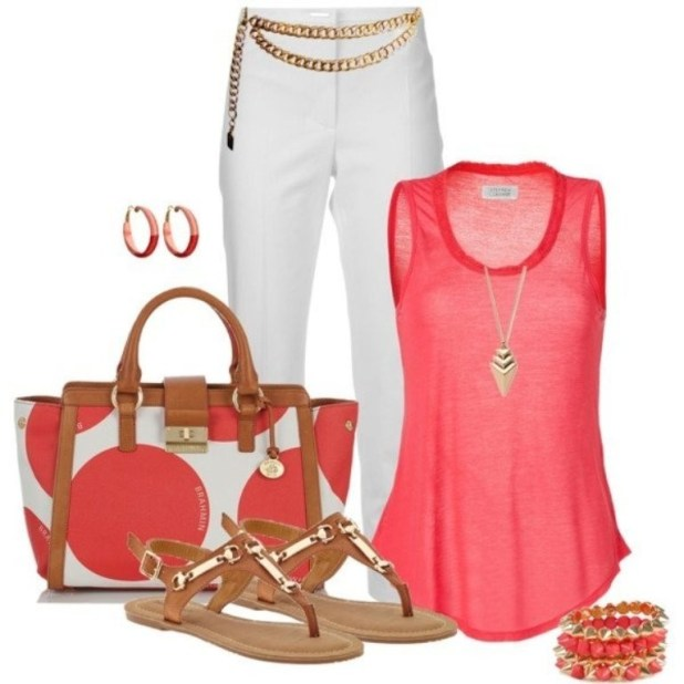 spring-and-summer-outfits-2016-77 81 Stylish Spring & Summer Outfit Ideas 2016