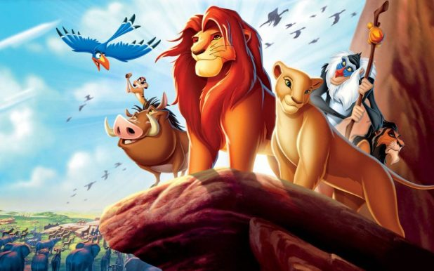 6357 Top 5 Highest Grossing Animated Movies