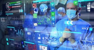 The Top Trends in the Future of Healthcare