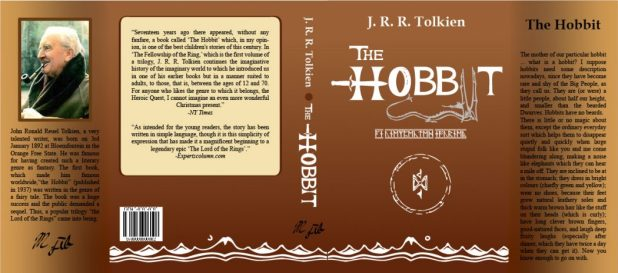 the-hobbit-bj 5 Best-Selling Books Of All Time