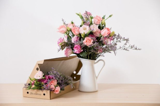 clean-your-vases-2 7 Tricks to Make Flowers Last forever ...