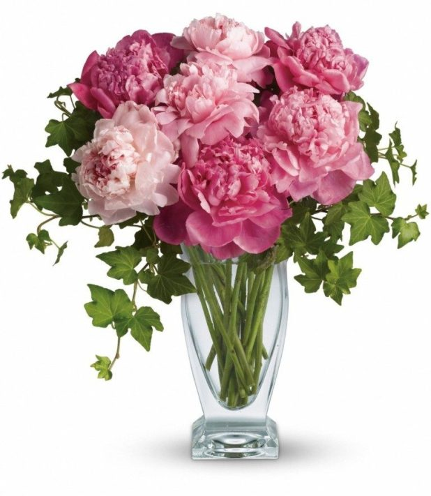 clean-your-vases-7 7 Tricks to Make Flowers Last forever ...
