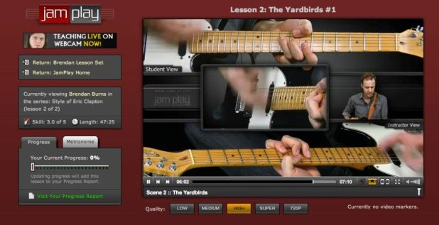 JamPlay 7 Best Guitar Lessons That Make You a Better Guitarist