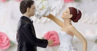 50+ Funniest Wedding Cake Toppers That'll Make You Smile [Pictures] …