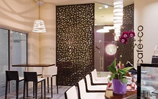 perforated-metal-sheet-ideas-29 63 Awesome Perforated Metal Sheet Ideas to Decorate Your Home