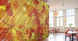 63 Awesome Perforated Metal Sheet Ideas to Decorate Your Home