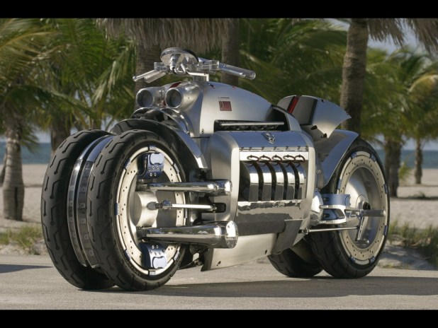 2011-dodge-tomahawk-1024x768 20+ Most Creative Future Bike Design Ideas