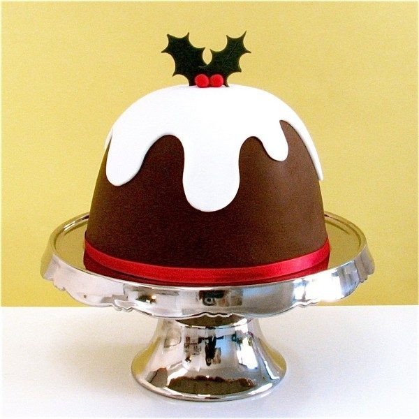 Christmas-Cake-Decoration-Ideas-2017-64 82 Mouthwatering Christmas Cake Decoration Ideas 2017