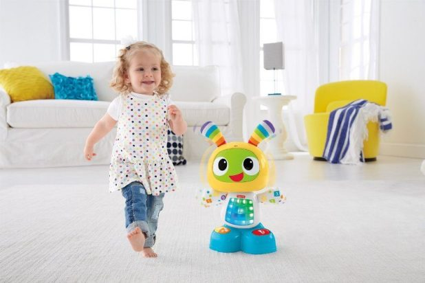 Fisher-Price-Dance-and-Move-BeatBo-1 20 Must Have Christmas Toys for Children 2017